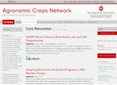 Agronomic Crops Network