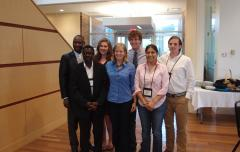 Borlaug Summer Institute