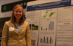 CFAES Undergraduate Research Forum
