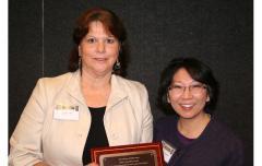 Laurel Leedy CFAES Award