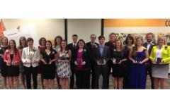 CFAES Outstanding Seniors