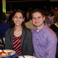 CFAES Annual Recognition Banquet