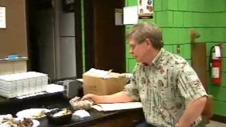 2009 APS Dirty Jobs Video