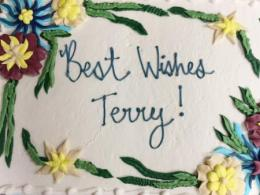 Terry Niblack retirement